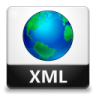 Выгрузка ссылок из карты сайта XML